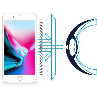 RetinaGuard 視網盾 iPhone8 Plus 5.5吋 眼睛防護 防藍光保護膜