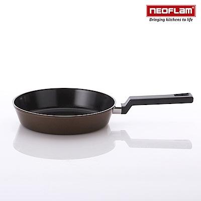 韓國NEOFLAM Reverse系列24cm陶瓷不沾平底鍋(電磁)
