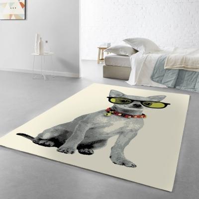 范登伯格 - 萊西 活潑遊戲地毯 - 鈴鐺 (120 x 170cm)