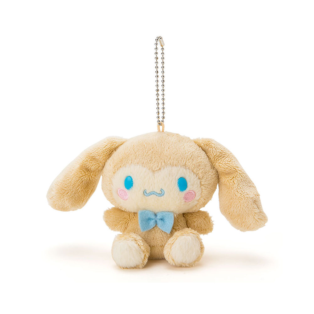 Sanrio大耳狗喜拿裝扮小猴玩偶吊鍊