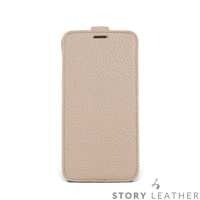 STORY皮套王 SAMSUNG S7 edge 硬殼式下蓋 客製化皮套