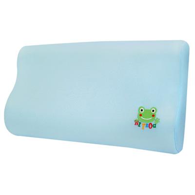 【Hifrog】台灣製造高密度記憶枕-防蹣抗菌枕套