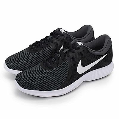 Nike 慢跑鞋 Nike Revolution 4 女鞋