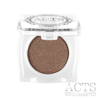 ACTS維詩彩妝 璀璨珠光眼影 璀璨深咖啡 C719