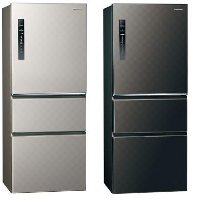 Panasonic國際牌 500公升 三門 變頻 電冰箱 NR-C509HV