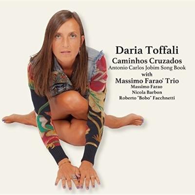 Daria Toffali:Caminhos Cruzados CD