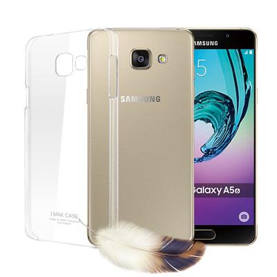 Universal 三星 Galaxy A5 (2016) 超薄羽翼II耐磨水晶...