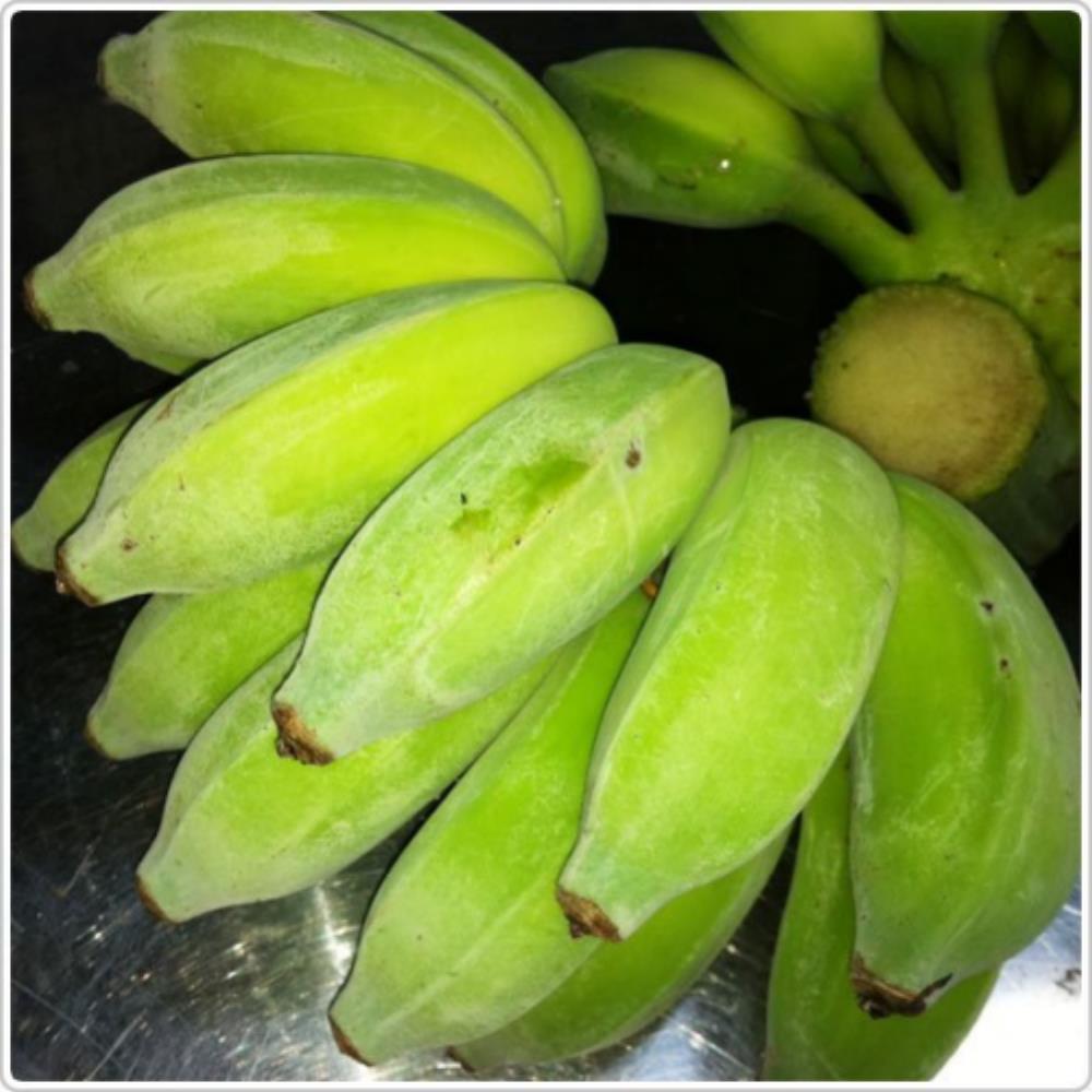 果之蔬 芭蕉5斤±10%/每串600g以上