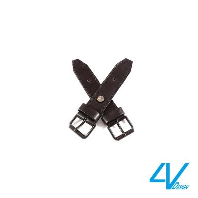 4V VS-X模組化系列擴展帶-VB4VSX09-黑/黑色