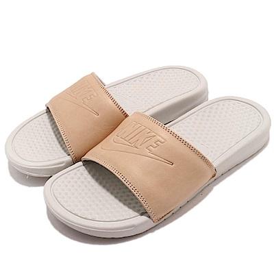 Nike 拖鞋 Benassi JDI 女鞋 男鞋