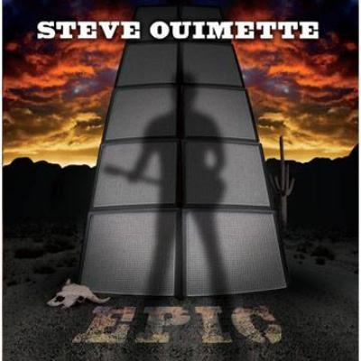 吉他英雄之史蒂夫奧密特傳奇 原聲帶 CD