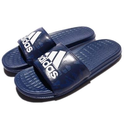 adidas拖鞋愛迪達Voloomix GR男鞋
