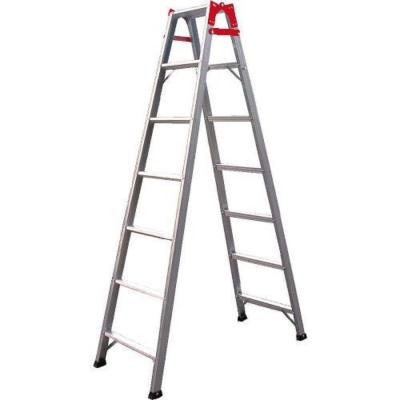 7尺鋁製直馬工作梯