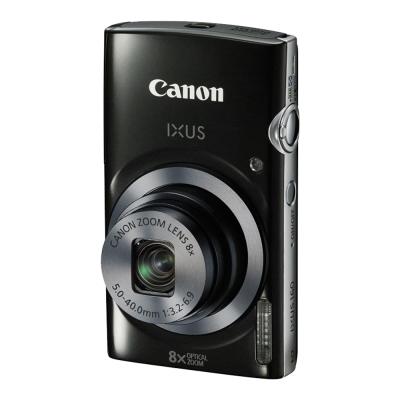 快-Canon-IXUS-160-輕巧纖薄時尚隨身