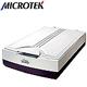 Microtek 全友 XT6060 A3 高效能自動掃描器 product thumbnail 2