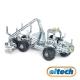 德國eitech-益智鋼鐵玩具-2合1小型收割機