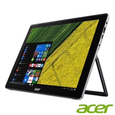 acer SW512-52-52DN 12吋觸控筆電(i5-7200U/8G/512G