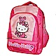 Hello Kitty 凱蒂貓 時尚雙層書背包 product thumbnail 1