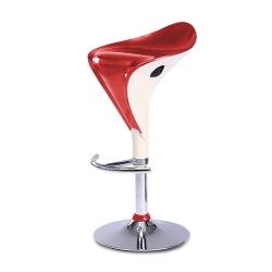 日安家居-Antony安東尼升降二代吧台椅/新色-寬42深39高68-88公分