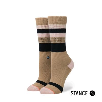 STANCE PINTUCK-女襪