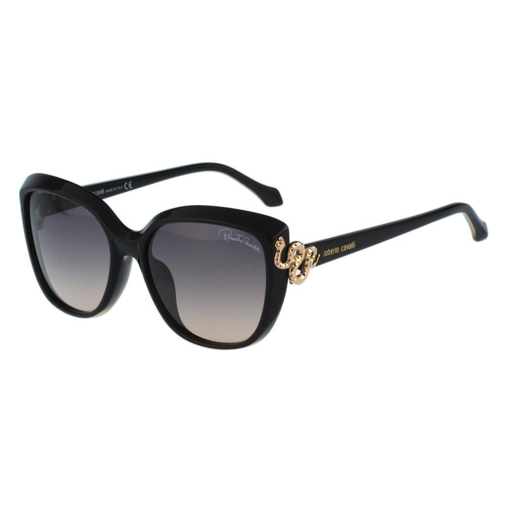 Roberto Cavalli太陽眼鏡黑色