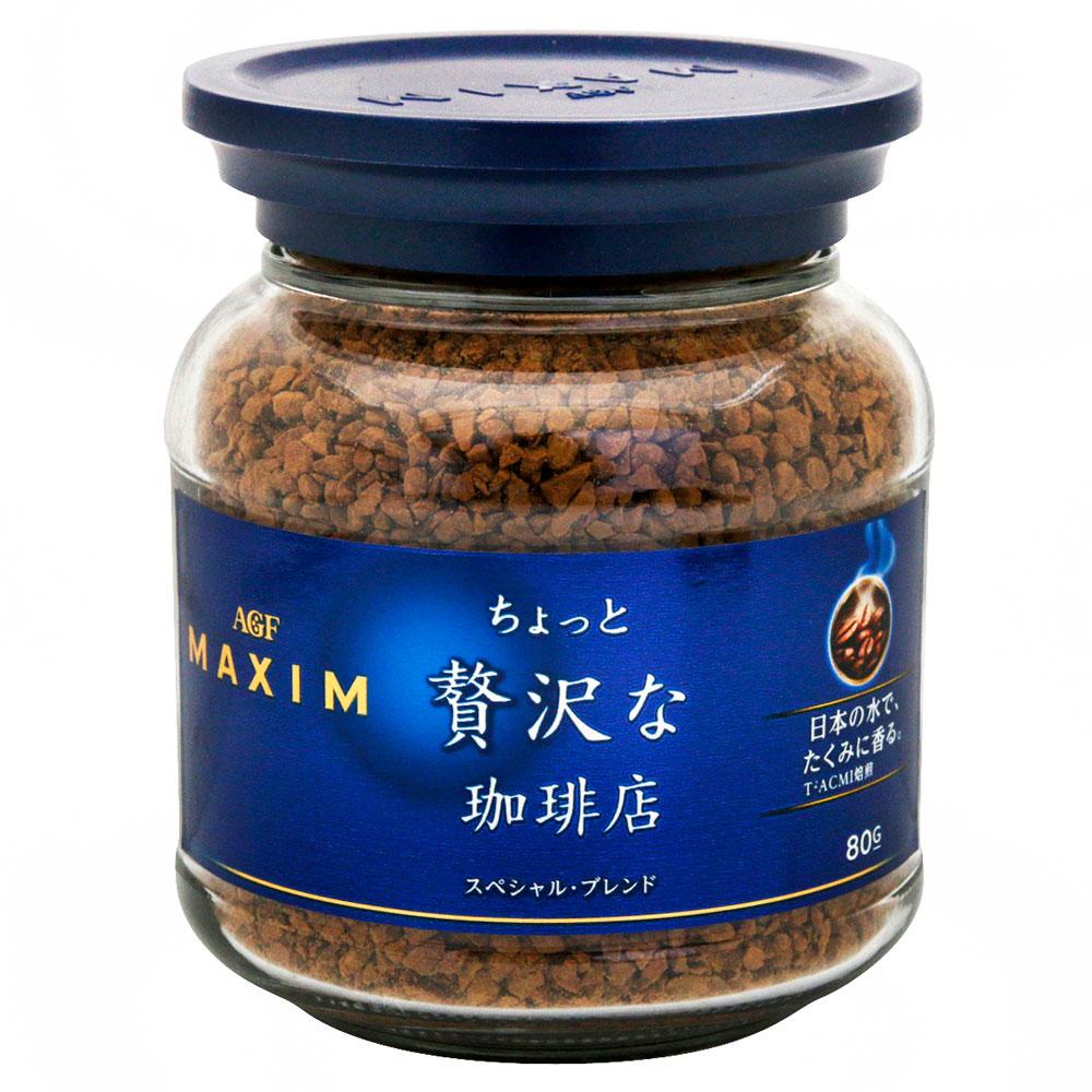 AGF 華麗香醇咖啡(80g)