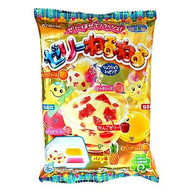 Kracie 創意DIY-慕斯甜點小達人(22g)