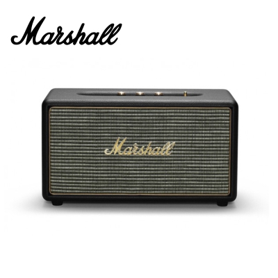 MARSHALL Stanmore Bluetooth 藍芽喇叭音響 經典黑色款