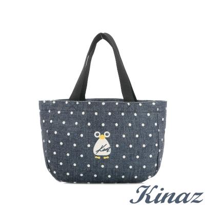 KINAZ-小脾氣手提包-小淘企系列