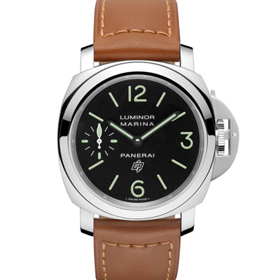 PANERAI 沛納海 PAM01005 Luminor 小秒針手上鍊錶-44mm