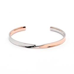 CK Calvin Klein 玩美時尚手環
