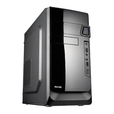 微星 MANAGER【談笑風生】Intel G4600 GTX1050 2G 獨顯超值文書機
