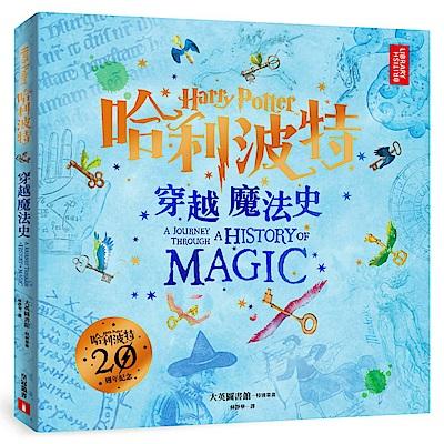 哈利波特:穿越魔法史