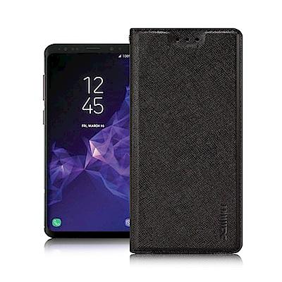 Xmart for 三星 Samsung Galaxy S9+ 鍾愛原味磁吸皮套