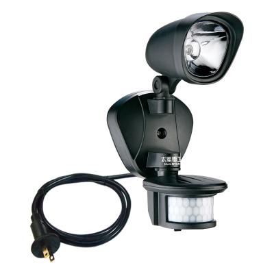 太星電工 LED感應燈/插電式單燈(110-220V共用) WD704