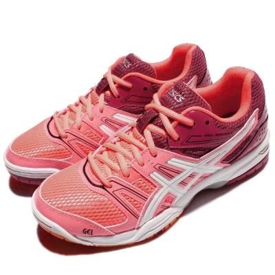 Asics 網球鞋 Gel-Rocket 7 運動 女鞋
