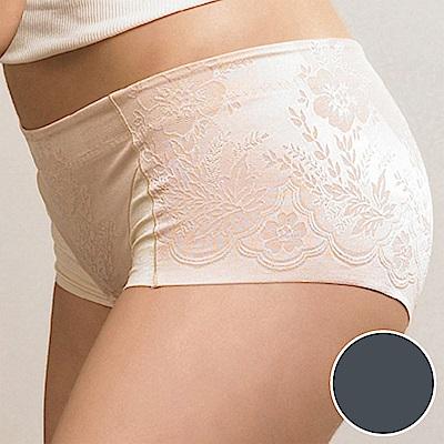 華歌爾 BABY HIP 系列 64-82 低腰短管修飾褲(星塵灰)瘦小腹提臀