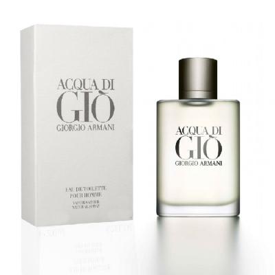 Giorgio Armani Acqua di Gio 亞曼尼寄情水男性淡香水 100ml