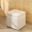 BuyJM丹尼爾掀蓋椅/收納椅/寬40x33x高44公分-免組裝