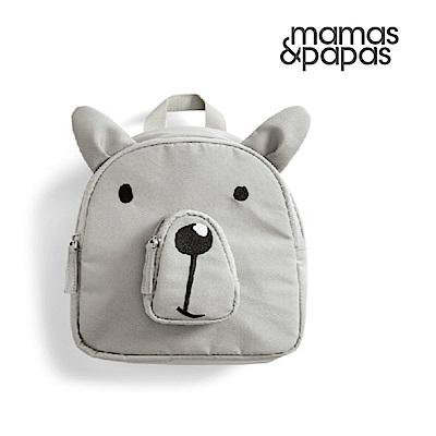 【Mamas & Papas】灰熊揹揹(防走失背包)