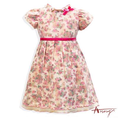 宮廷華麗凡爾賽玫瑰公主洋裝*4211粉