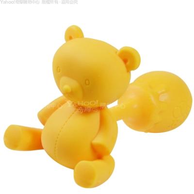 日本RENDS 蜜糖小熊 BEAR 超萌可愛肛塞