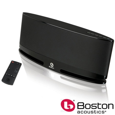 福利品-Boston iPod喇叭(MC200Air)