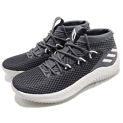 adidas 籃球鞋 Dame 4 運動 男鞋