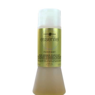 Essentiel伊聖秀 褐藻淨化強化髮浴 250ML