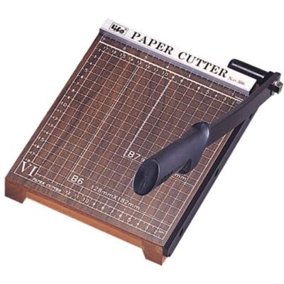 徠福LIFE NO.304 木製裁紙機 (A4)