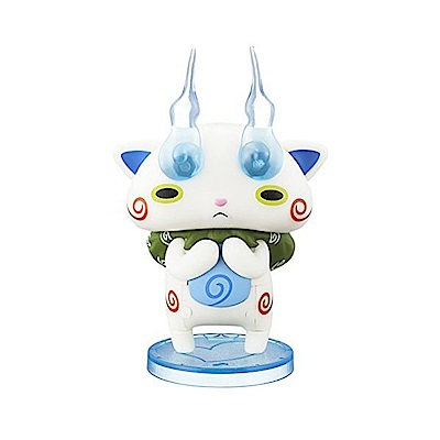 ENS/3D 立體拼圖KM-55 妖怪手錶 KOMA桑