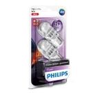 PHILIPS LED VISION T20 W21紅光單芯LED小燈-急速配