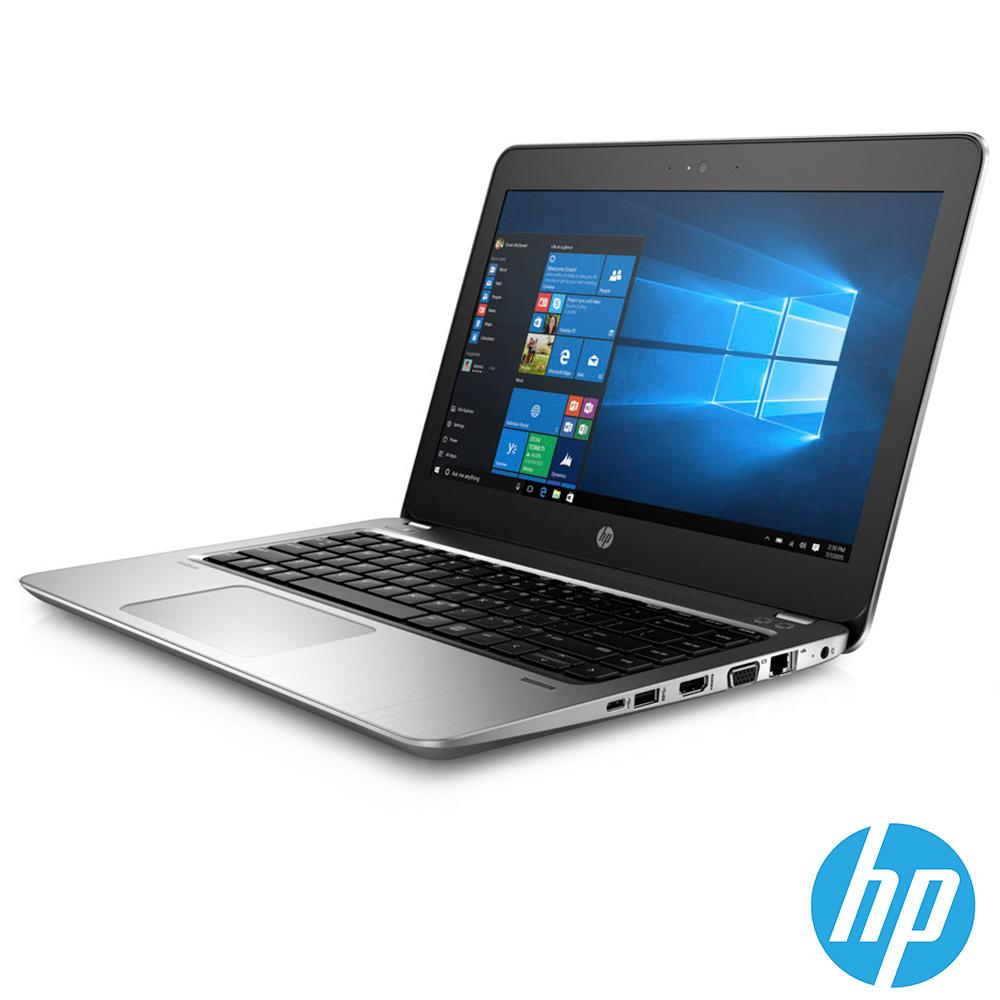 HP ProBook 430 G4 13吋商用筆電(i5-7200U/4G/500G/w10P)