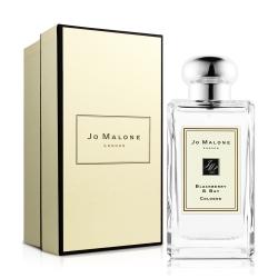 JO MALONE 黑莓子與月桂葉香水100ml 送品牌針管